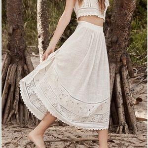 Spell's Abigail Skirt XL